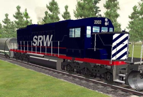 Amazon com: Scenic Railway: add-on for Microsoft Train Simulator