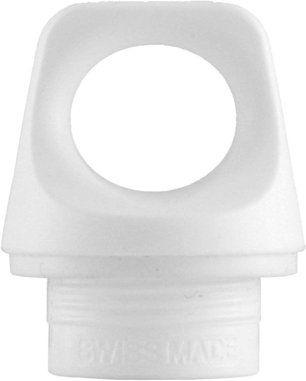 Sigg 8452.8 Screw Top, White
