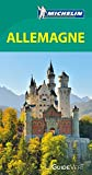 Guide Vert Allemagne Michelin
