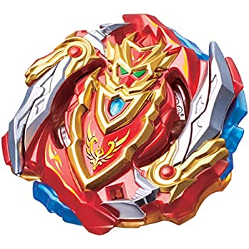 Amazon Com Beyblade Bey Ss Achilles A5 Toys Games