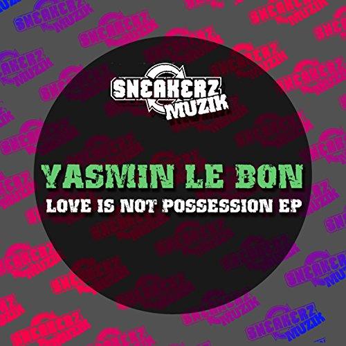 Twilight Zone (Bonus Track) - Bon La Yasmin
