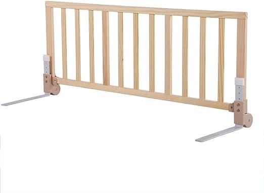 Valla seguridad infantil escalera