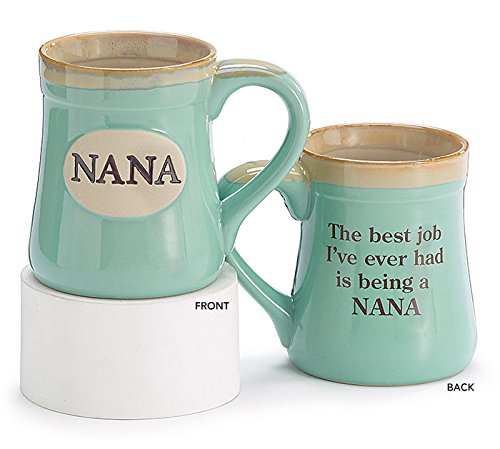 Nana Best Ever Porcelain Coffee product image