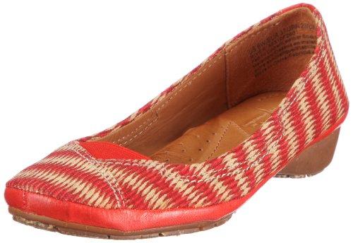 Rosso A5510f Donna capsicum Ballerine Naya River rot xI57qT17w