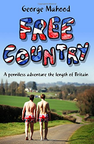 Download Free Country: A Penniless Adventure the Length of Britain pdf