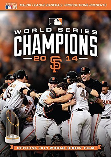 2014 World Series Film by A&E HOME VIDEO by -
