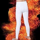 Henri maurice Thermal Underwear Kids Tights