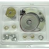 Conpus Garrett T2 T25 T28 Turbo Rebuild Kit 360 Degree 300Zx S14 S15 Dsm Sr20 Vg30 95-99 Eclipse Gst Gsx T25 Turbos A992