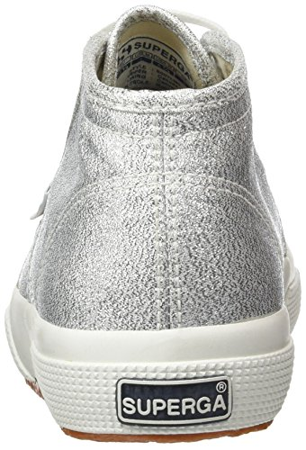 Argent Lamew Baskets Adulte Superga 2754 Argent Basses Mixte xRYZF7wqH