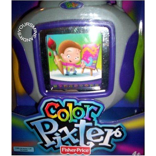 pixter color - 1