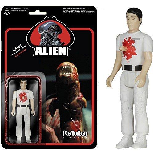 Funko Reaction: Alien Chestburster Kane Action Figure by FunKo
