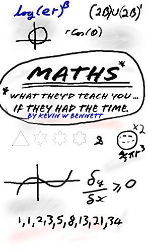 Maths - What they