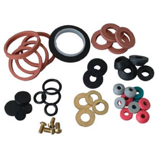 Brasscraft Sc2192 Home Plumbing Repair Washer Assortment