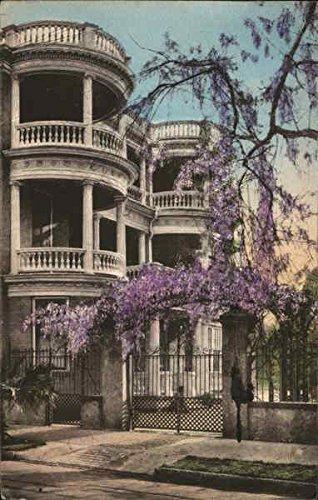 the-maybank-house-on-meeting-street-charleston-south-carolina-original-vintage-postcard