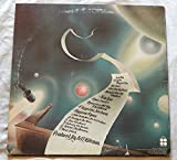 Kansas LP Leftoverature LP - Kirshner / CBS Records 1976 - Carry On Wayward Son - What's On My Mind - Miracles Out Of Nowhere