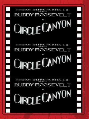 Circle Canyon - Williamson Mathew