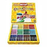 Jack Richeson 2610901 144 Piece Standard Colors Standard Size Playcolor