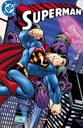 Superman: The City of Tomorrow Vol. 1]()