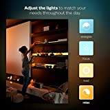 Philips Hue LightStrip Plus Dimmable LED Smart
