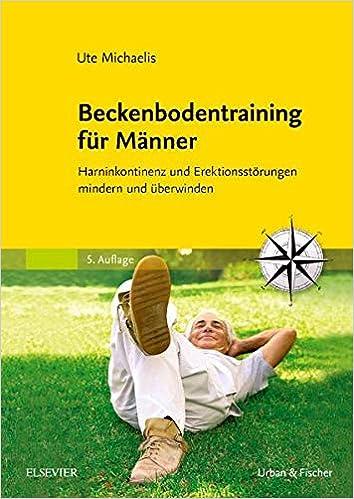 Mann beckenbodentraining übungen Beckenbodentraining