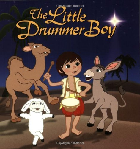 The Little Drummer Boy (Look-Look)