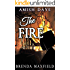 Amish Days: The Fire: A Hollybrook Amish Romance  (Mellie's Story Book 3)