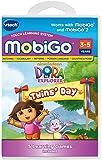 VTech MobiGo Software Dora the Explorer Twins Day