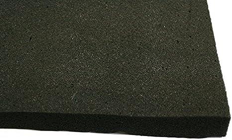 Stp Bip10 Selbstklebender Polyurethanschaum Vibrationsabsorber Elektronik