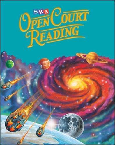 Open Court Reading: Student Anthology, Grade 5 (IMAGINE IT)