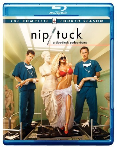 Nip/Tuck: Season 4 [Blu-ray] by Warner Home Video