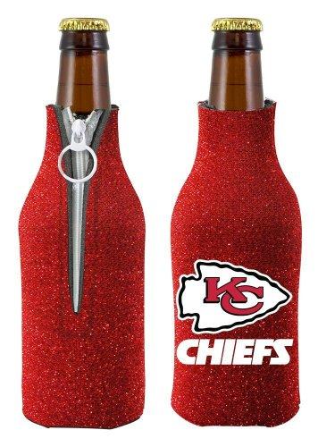 Kansas City Chiefs Bottle Suit Holder - - Kansas City Outlet Kansas Mall