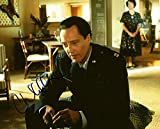 CHRISTOPHER WALKEN -Pulp Fiction- 8x10 Male Celebrity Photo Signed In-Person -  Iconographs