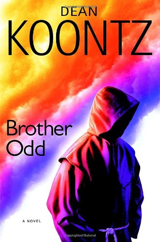 Brother Odd - Book #3 of the Odd Thomas #0.5