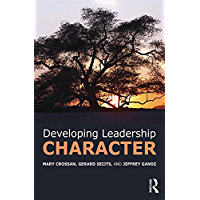 Developing Leadership Character