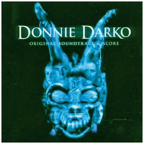 Donnie Darko - Original Soundtrack & Score by Sanctuary UK