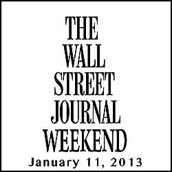 Weekend Journal 01-11-2013