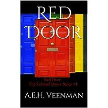 Red Door (The Colored Doors Series Book 1)
