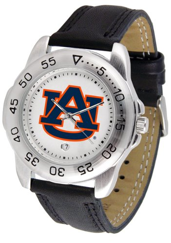 Auburn Tigers Sport Watch (Auburn Tigers Gameday Sport Men's Watch by Suntime)