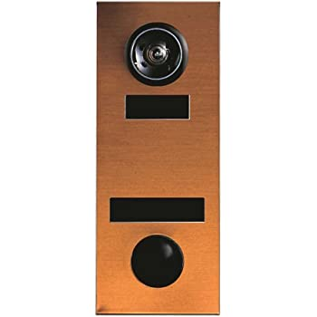 Auth Florence Non Electric Mechanical Door Chime