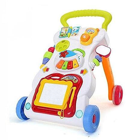 misslight Baby unidad carro unidad Aprendizaje ayudas Activity ...