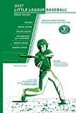 2017 Little League® Baseball Official Regulations, Playing Rules, and Operating Policies: Tournament Rules and Guidelines for All Divisions of Little League® Baseball