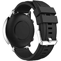 Pulseira 22mm Gtx compatível com Galaxy Watch 3 45mm - Galaxy Watch 46mm - Gear S3 Frontier - Amazfit GTR 47mm - Amazfit…