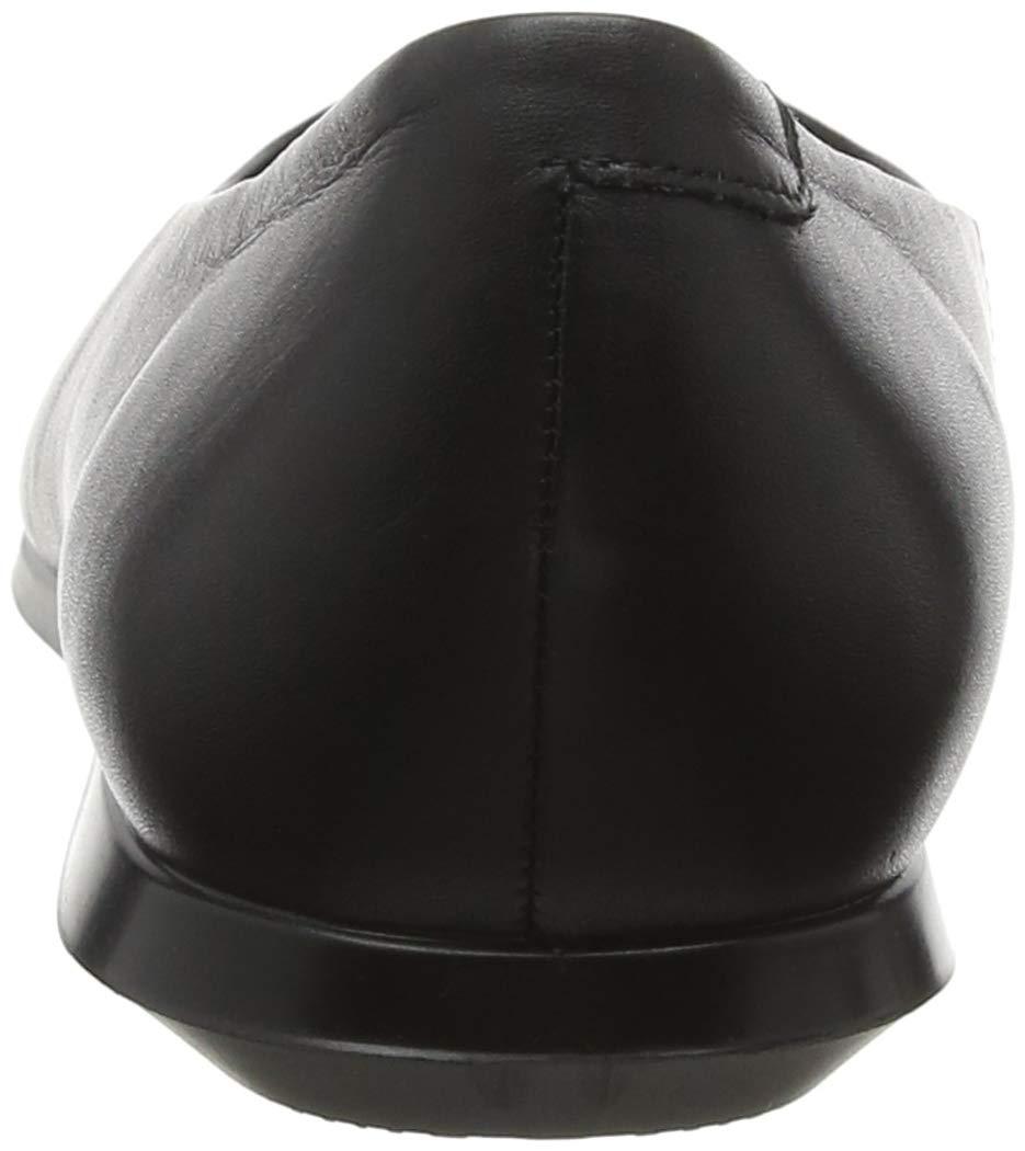 Ecco Touch Para Mujer Touch Ecco 2.0 Ballet Flat-elegir talla/color f28f70