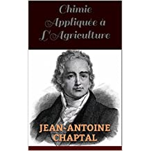 Chimie Appliquée à l'Agriculture (French Edition)