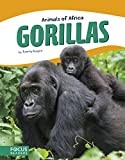 img - for Gorillas (Animals of Africa) book / textbook / text book
