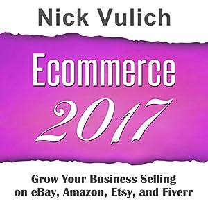 Ecommerce 2017 Audiobook