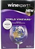 Home Brew Ohio Vintners Reserve World Vineyard California Moscato Wine Kit