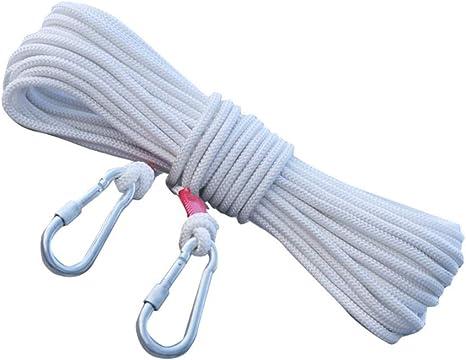 Cuerda De Nylon, Cuerda De Alambre, Diámetro 8 Mm, Adecuado ...