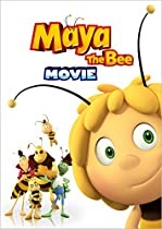 Maya The Bee Movie  Directed by Alexs Stadermann