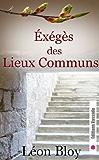 Éxégèse des Lieux Communs